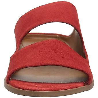 Aquatalia by Marvin K. Womens abbey Open Toe Casual Slide Sandals