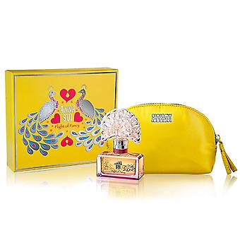 Anna Sui Volo di Fantasia Eau de Toilette Spray 30ml Set Regalo