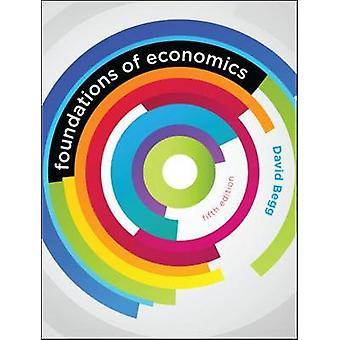 Fondements de l'économie par David Begg