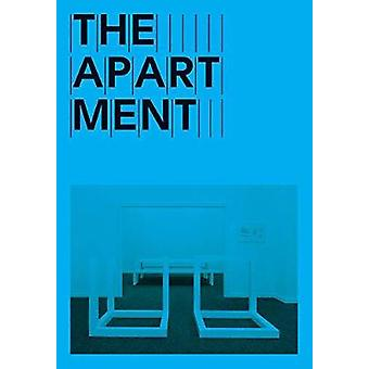 The Apartment by Thierry Davila - 9781942884484 Book