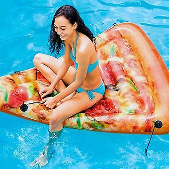 Nafukovací matrace Intex Pizza (175 X 145 cm)