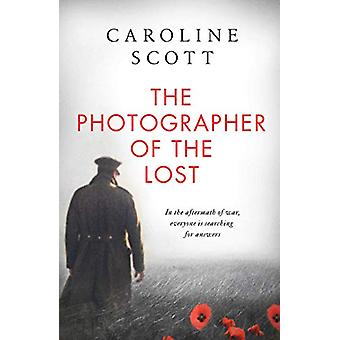 The Photographer of the Lost - A BBC Radio 2 Book Club Pick by Carolin