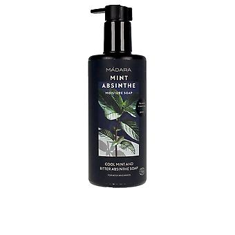 Mádara Organic Skincare Mint Absinthe Moisture Soap 300 Ml Unisex