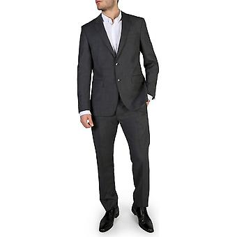 Tommy Hilfiger - Îmbrăcăminte - Costume - TT878A0636_025 - Bărbați - dimgray - 48