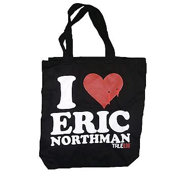 True Blood I Love Eric Vamp Sac