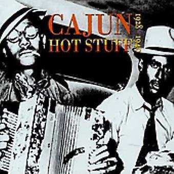 Cajun Hot Stuff 1928-40 - Cajun Hot Stuff 1928-40 [CD] USA import