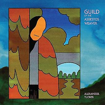 Guild Of The Asbestos Weaver [CD] USA import
