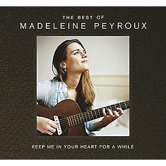 Madeleine Peyroux - Keep Me in Your Heart for a While: Best of Madelei [CD] USA import