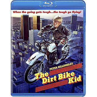Dirt Bike Kid [BLU-RAY] USA import