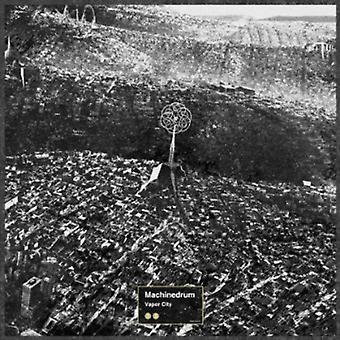 Machinedrum - Vapor City [Vinyl] USA import