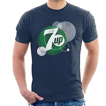 7UP Fizz Logo Men's T-Shirt