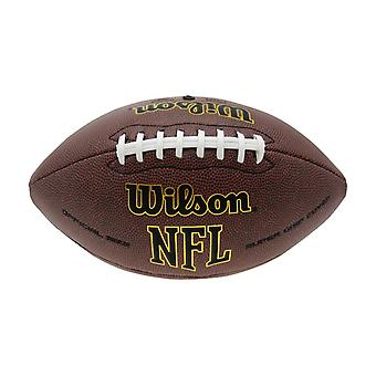 Wilson NFL Super Grip American Football