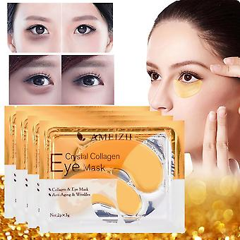 Crystal Collagen Eye Mask For Eye Care Dark Circles Remove Anti Aging Wrinkle