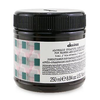Alchemic kreativ balsam # kricka (för blond och lättade hår) 251917 250ml/8.84oz