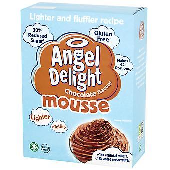Angel Delight Chocolate Flavour Mousse Mix