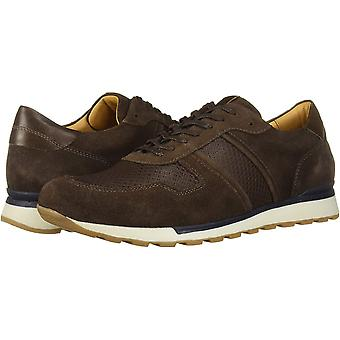 Driver Club USA Men's Leather Made in Brazil Luxury Fashion Trainer Sneaker