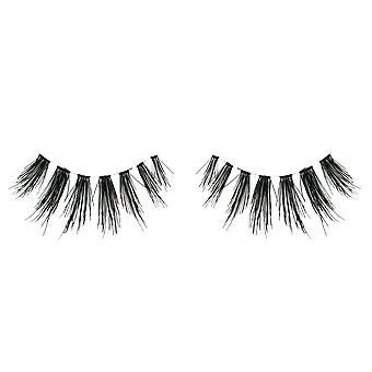 Lash XO Premium False Eyelashes - Cosmo - Natural yet Elongated Lashes