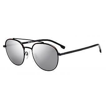 Sunglasses Men 1069/F/S003/T4 Men's matt black/silver