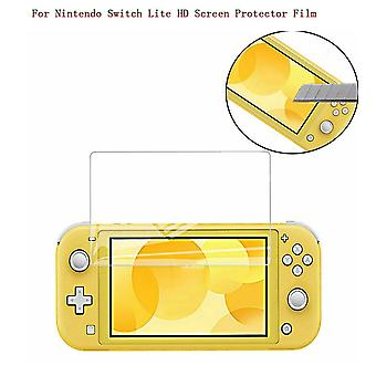 Protective Film Hd Ultra-thin Explosion Proof Tempered Glass For  Nintendo Switch Lite