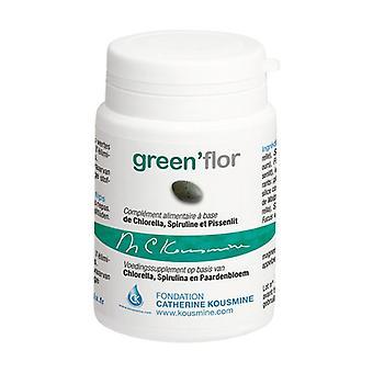 Green'flor 90 tablets