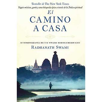 El Camino a Casa by Insight Editions