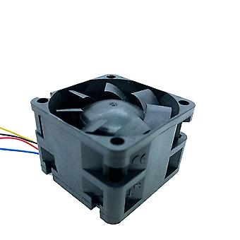 12v Pwm 4028 Cooling Fan 40mm 40*40*28 High- Speed industrial Server Inverter