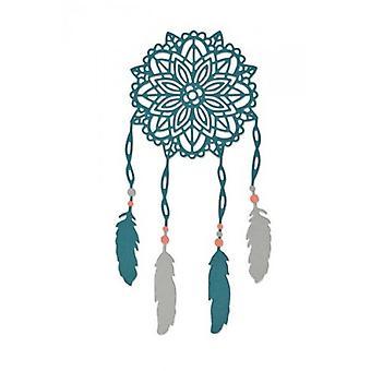 Thinlits Die Set - Boho Dreams