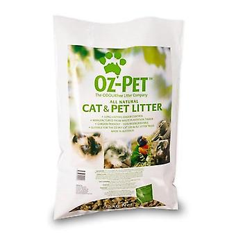 OZ-PET Pet Litter 15kg