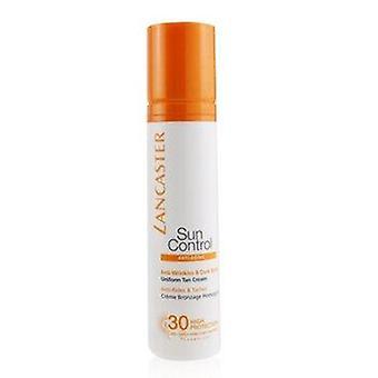 Sun Control Face Uniform Tan Cream SPF30 50ml or 1.7oz