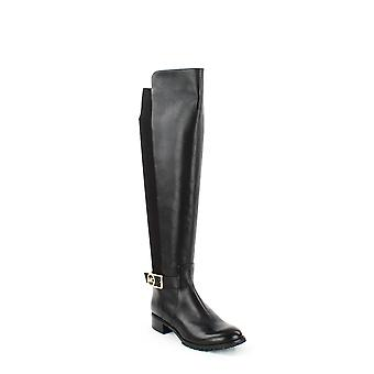 MICHAEL Michael Kors | Side Buckle Riding Boots