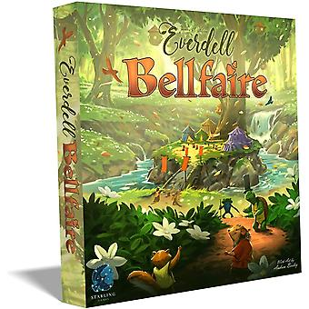 Everdell: Bellfaire Expansion Pack