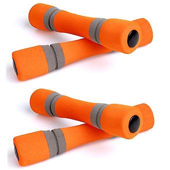Großhandel Ganvol Yoga Hanteln, Box von 20, 0.5kg, 20.5 * 4.3 CM
