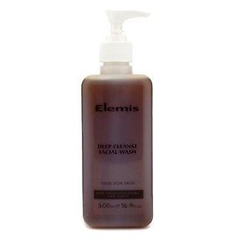 Deep Cleanse Facial Wash (Salon Size) 500ml or 16.9oz