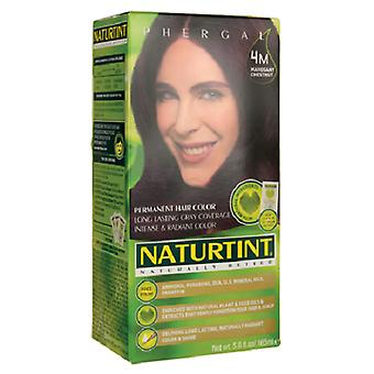 Naturtint Permanent Hair Color 4M Mahogany Chestnut