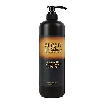 Argan Oil Deluxe Hair Treatment Shampoo Or Conditioner 1000ml Big Size