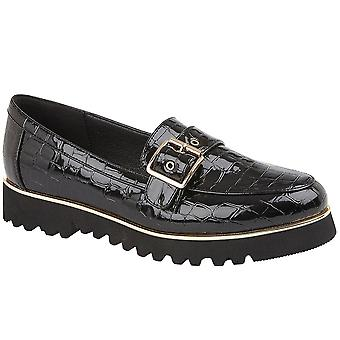 Lotus Macy Womens Loafers