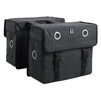 Willex Bicycle Bags 52 L Black 11301