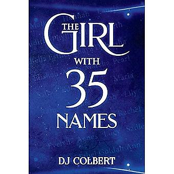 Het meisje met 35 namen