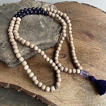 Wooden Beads Malas