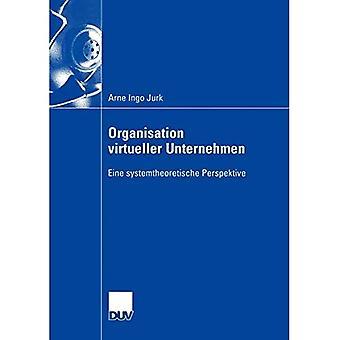 Organisatie Virtueller Unternehmen