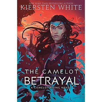 White & Kierstenin Camelot-petos