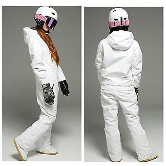 Kombinéza Snowboard, Vodotěsné svrchní oděvy Vysoce kvalitní horský sníh / Lyžování