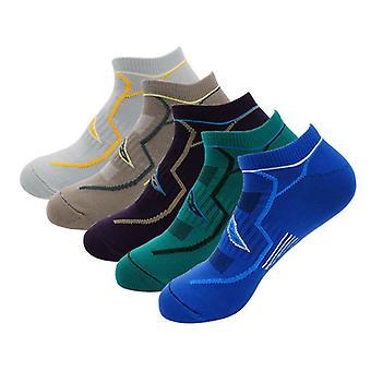 Τρέξιμο κάλτσες καλοκαίρι λεπτό τμήμα νάιλον εσωτερικό και υπαίθριο αθλητικό αστράγαλο φθηνό