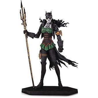Dark Knights Metal Batman The Drowned Statue USA import