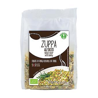 Barley soup 300 g