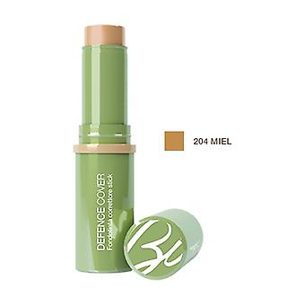 Defense Cover Corrector Foundation Stick 204 Honey 10 ml
