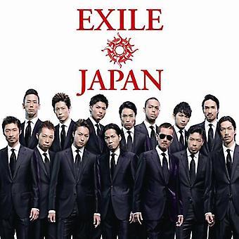 Exil/Exils Atsushi - Exil Japan: Solo [CD] USA import
