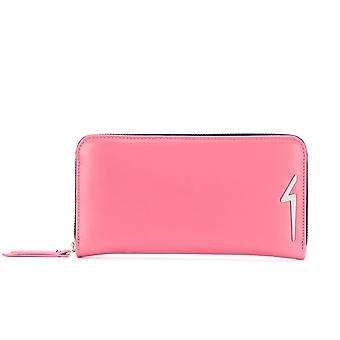 Layla Zip Around Wallet