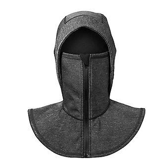 Thermal Fleece Ski Headgear, Windproof Skiing Bibs, Snowboard Neck Warmer Face