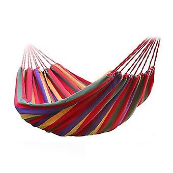 Portable Hanging Hammock Indoor Home Bedroom
